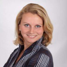 Professionell profilbild Anna Gustafsson